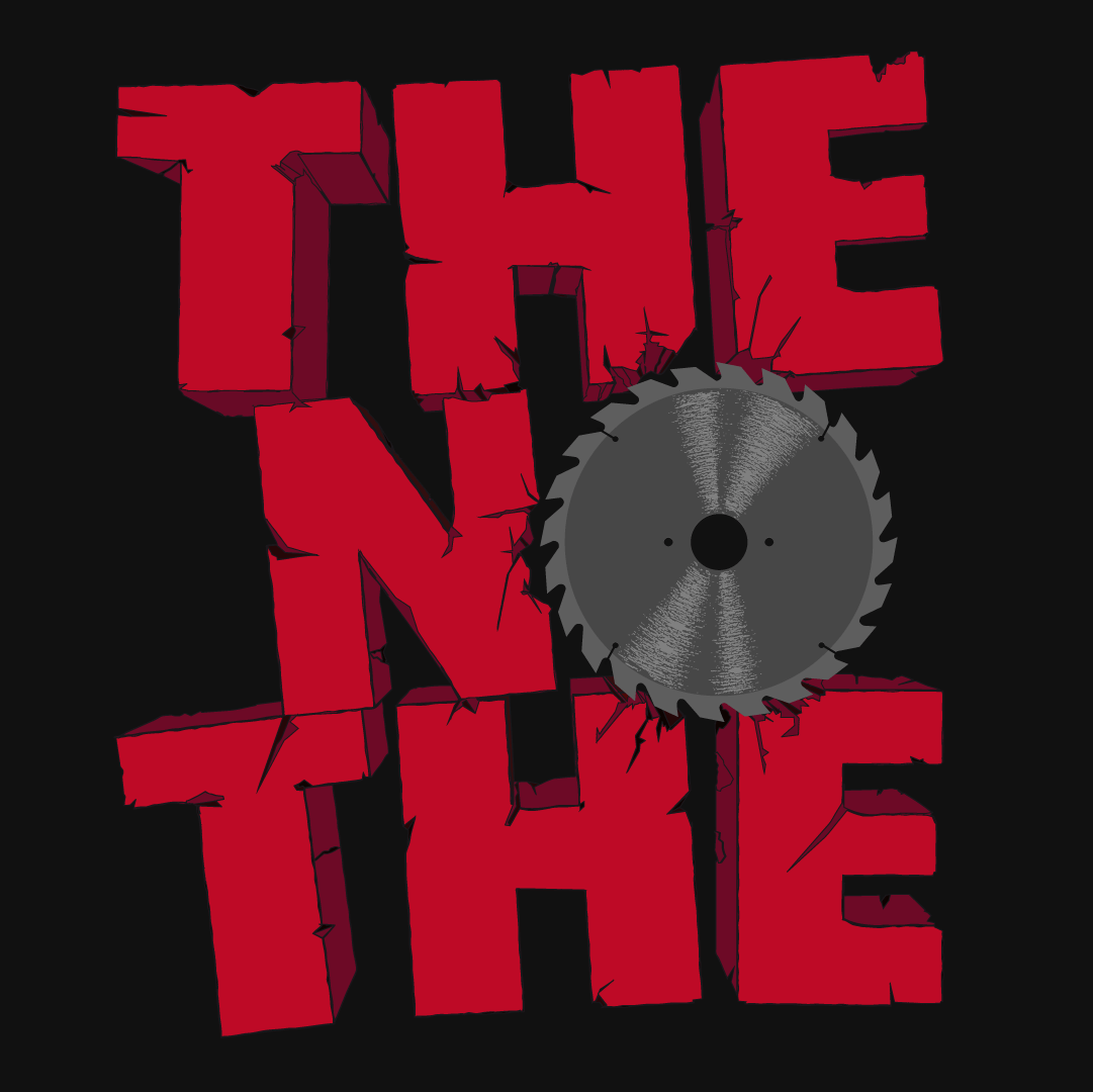 The No The Logo